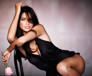 Adriana Lima, beautiful, and sexy image
