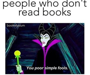 book and fools image