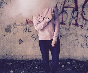 pink, tumblr, and vape image