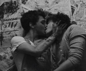 gay, kiss, and boy image