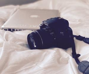 apple, camera, and canon image
