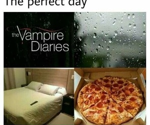 bed, elena, and the perfect day image