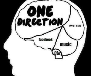 one direction, 1d, and music image