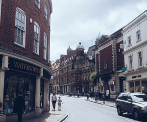 city, london, and tumblr image