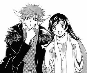 kamisama hajimemashita, manga, and cute image