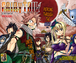fairy tail and fairy tail movie image