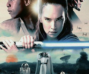 star wars and the last jedi image
