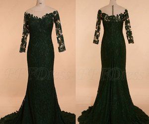 dresses, evening dress, and pageant image