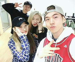 kpop, k.a.r.d, and kard image