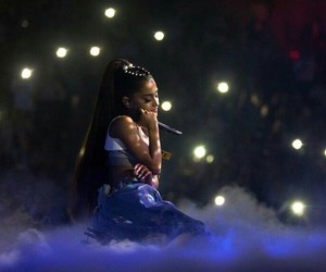 moonlight, yours truly, and my everything image