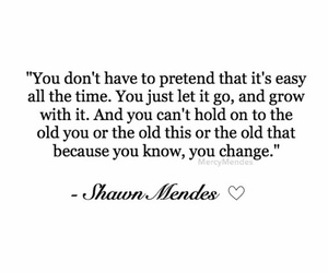 quotes and shawn mendes image