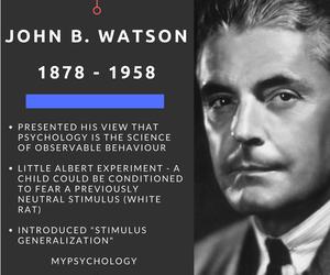 psychology, watson, and behavior image