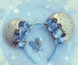cinderella, crown, and princess image