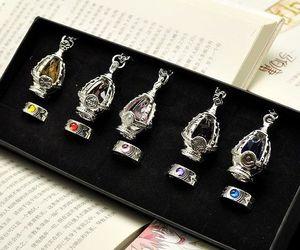 ebay, gem, and puella magi image