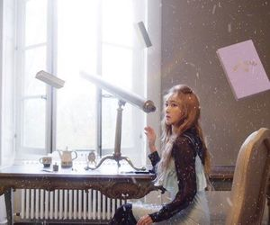 kpop, jessica jung, and snsd image