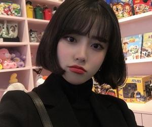 asia, kfashion, and korea girl image
