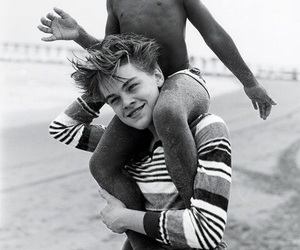 leonardo dicaprio, Leonardo, and young image