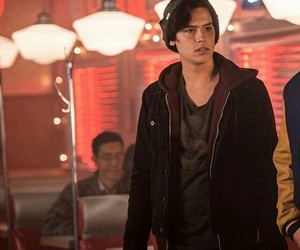handsome, riverdale, and jughead image