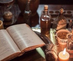 book and pagan image