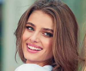 beauty, pretty, and taylor hill image