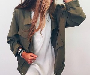clothes, girl, and inspiration image