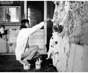 art, vintage, and Dennis Hopper image