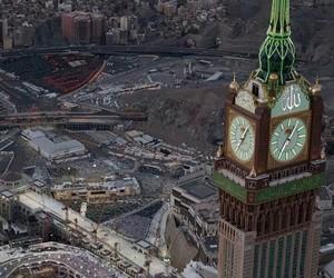 dine, muslim, and prayers image