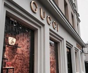 gucci, fashion, and luxury image