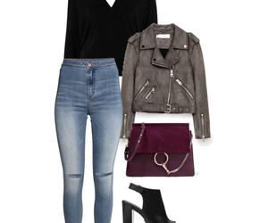 chloe, fashion, and heels image