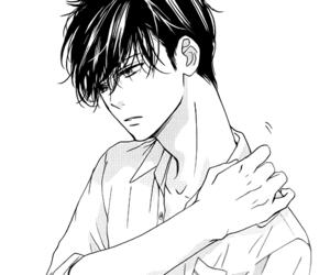manga, boy, and anime image