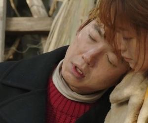 Korean Drama, kdrama, and korean actress image