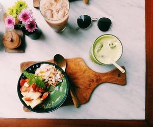 bali, breakfast, and food image