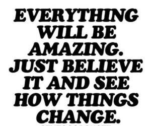 amazing, believe, and blog image