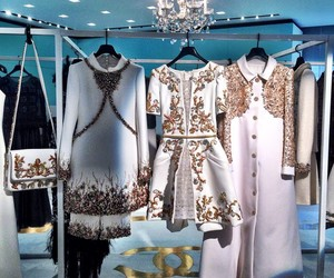clothes, rich, and fashion image