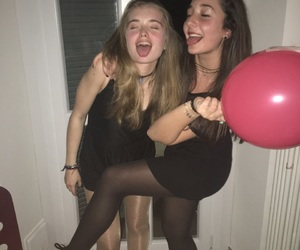 balloon, party, and drunk af image