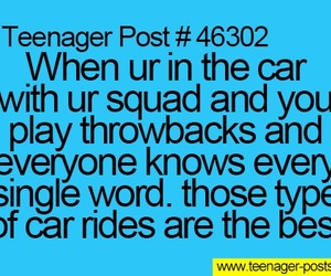 teenager posts, funny, and post image