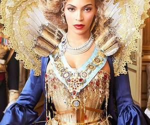 beyoncé, Queen, and queen b image