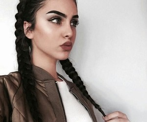 aesthetic, beautiful, and cosmetics image