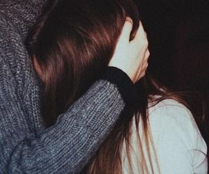 boy, girl, and Relationship image