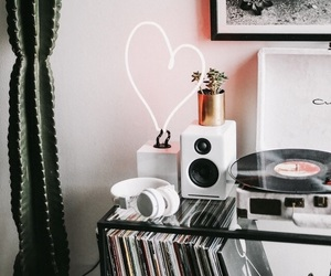 music and home image