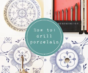 craft, diy, and drill image