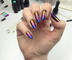 nails and wow image