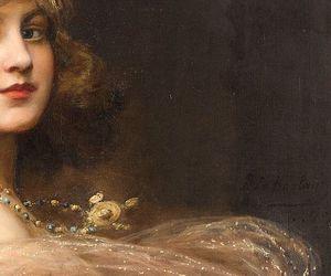 antiguidade, art, and innocence image