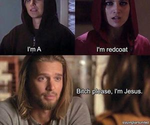 funny and pll image