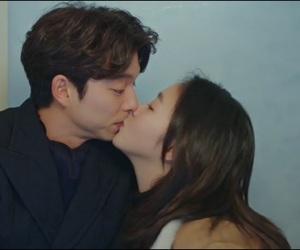 goblin, kdrama, and Korean Drama image