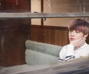 <3, jungkook, and jeon jungkook image