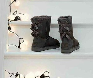 fashion boots and ugg france image