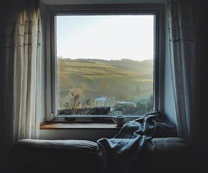 home and window image