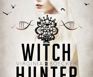 amzing, witch hunter, and book image