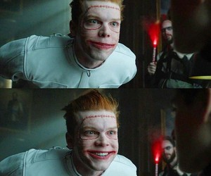actor, Gotham, and cameron monaghan image